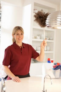 Curtain Cleaning UK