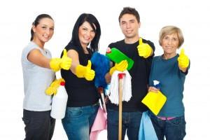End of Tenancy Cleaning UK