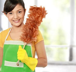 SE24 Commercial Cleaning around Dulwich