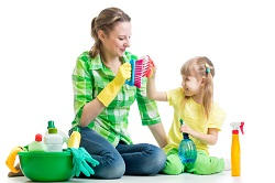 Professional One off Cleaning Service in East Sheen, SW14