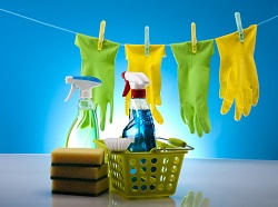 N19 Home Cleaners across Finsbury Park