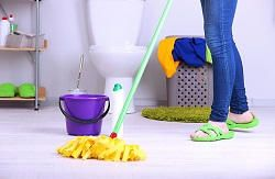 Affordable Flat Cleaning Service in Hornsey, N8