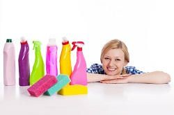 Professional Flat Cleaning Service in Downham, BR1