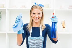 Inexpensive Domestic Cleaning Services in Stepney, E1