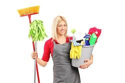 Excellent Spring Cleaning Service in Silvertown, E16
