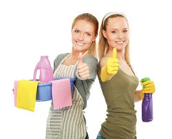 Professional Carpet Cleaners Services in Old Ford, E3