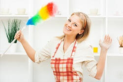 Highly Trained Spring Cleaners in South Ruislip, HA4
