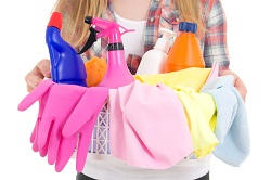 Efficient Apartment Cleaning Service in Northwood, HA6