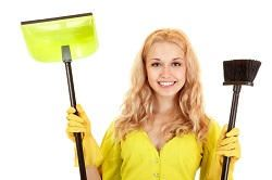SE10 Flat Cleaning in Maze Hill