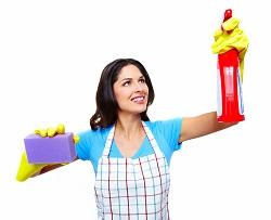 IG2 Property Cleaning in Newbury Park