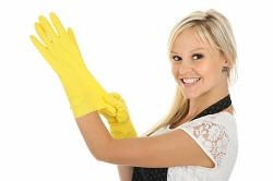 The Hyde Domestic Cleaning in NW9