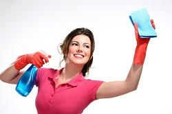 Experienced Household Cleaners in Poplar, E14