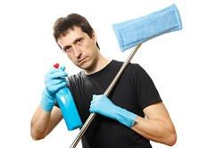 HA9 Business Cleaning Services in Preston