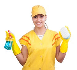 Professional Spring Cleaners in Upminster, RM14