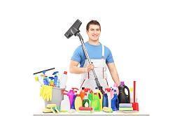 CR2 Deep Cleaning Sanderstead