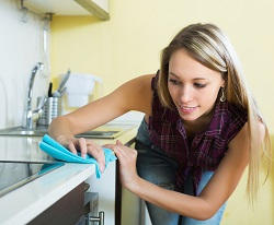Professional Flat Cleaning Service in Southfields, SW18