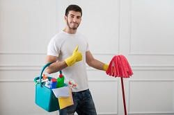 Aperfield House Cleaning in TN16