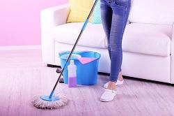 Heston Home Cleaning Services in TW5
