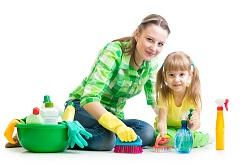 E17 Kitchen Cleaning Upper Walthamstow