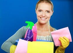 Professional Flat Cleaning Services in Welling, DA16
