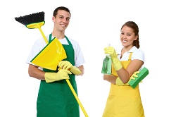 Top-notch Industrial Cleaning Service in West Green, N15