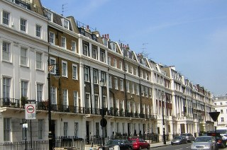SW1X Professional Cleaner in Belgravia