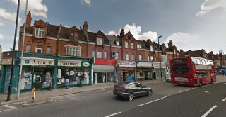 SE4 Cleanign Company in Brockley