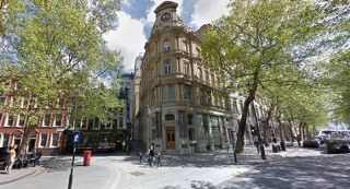 WC2 Commercial Cleaning across Charing Cross