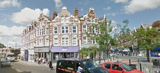 N8 Carpet Cleaners around Crouch End
