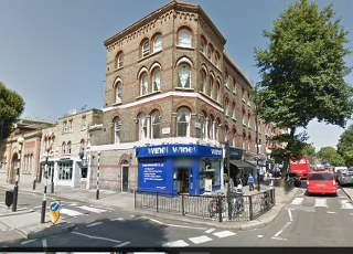 W9 House Cleaning in Maida Vale