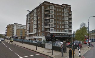 W1 Business Cleaning in Marylebone