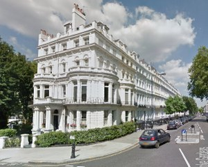 W10 End of Tenancy Cleaning in Notting Hill