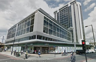 W2 Office Cleaning in Paddington