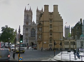 SW1 House Cleaners around Westminster