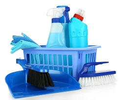 SE3 Flat Cleaners in Blackheath