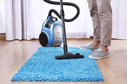 E14 Professional House Cleaner in Blackwall