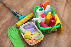 N11 Spring Cleaners in Colney Hatch
