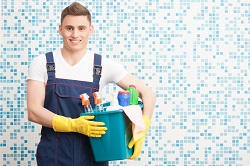 N8 Office Cleaning Services in Crouch End