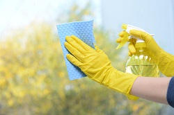 SW8 Cleaning Services around Wandsworth